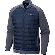Columbia Men's Northern Comfort Full Zip Jacket