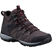 Columbia Men's Peakfreak Venture Mid LT Waterproof Hiking Boots