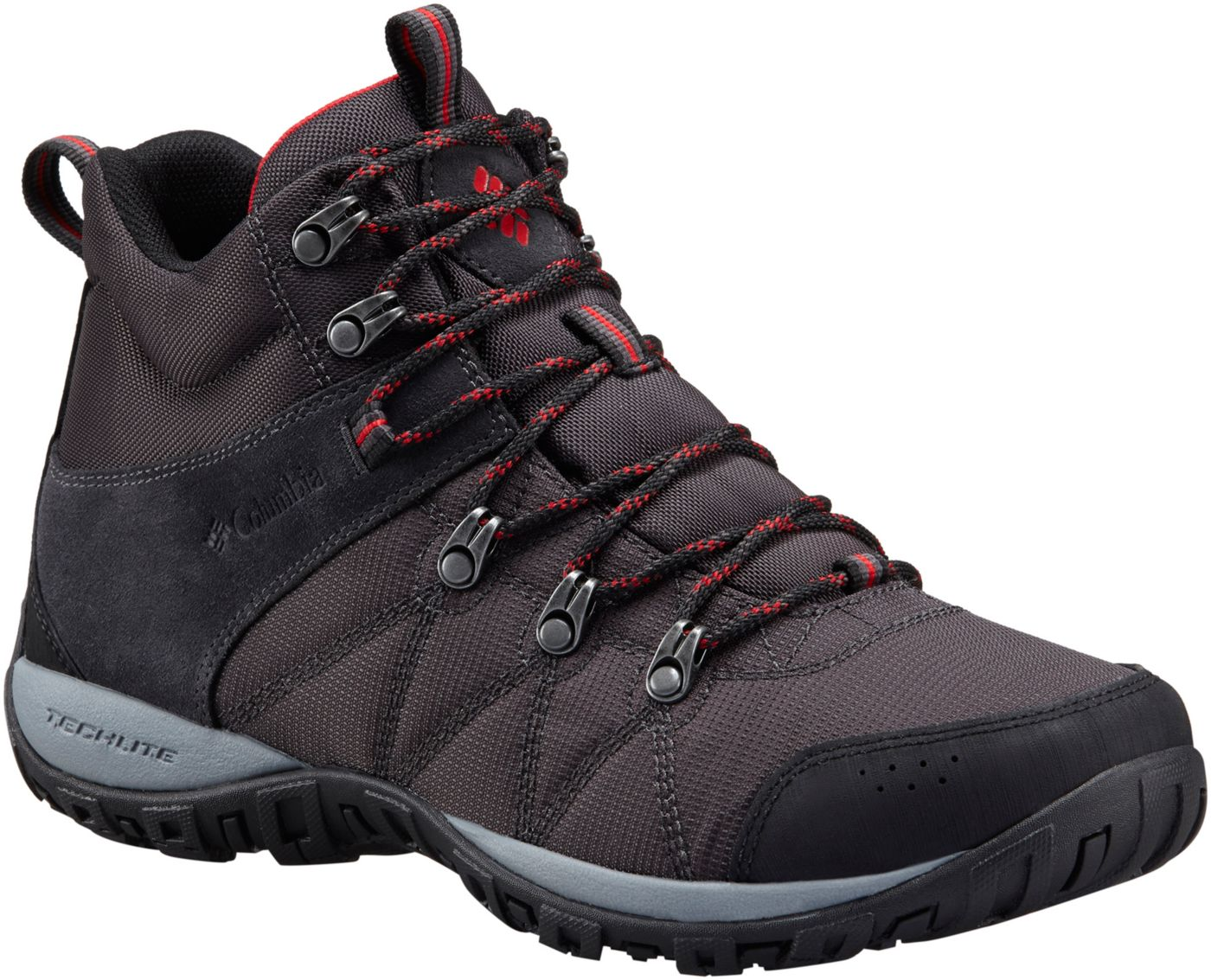 Columbia Men's Peakfreak Venture Mid LT Waterproof Hiking Boots