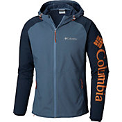 Columbia Men's Panther Creek Rain Jacket
