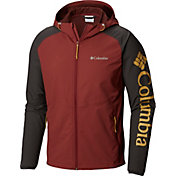 Columbia Men's Panther Creek Rain Jacket