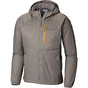 Columbia Men's Red Bluff Rain Jacket