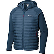 Columbia Men's Rogue Explorer Hybrid Jacket