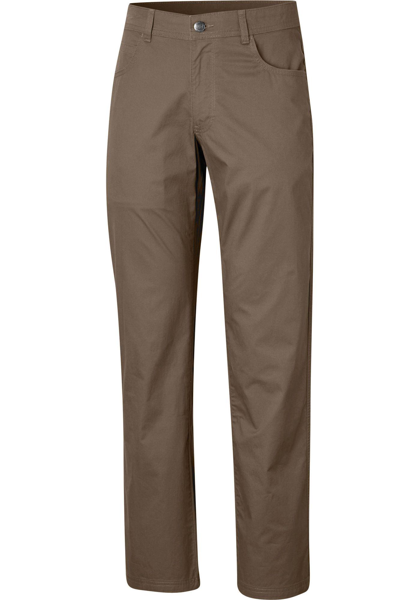 Columbia Men's Rapid Rivers Pants (Regular and Big & Tall)