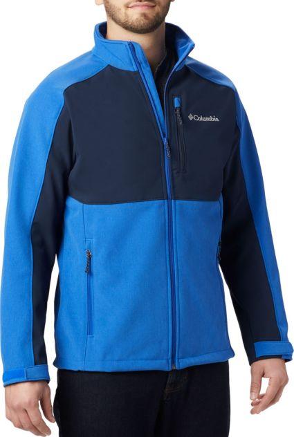 Columbia Men s Ryton Reserve Softshell Jacket. noImageFound fc9ad94143