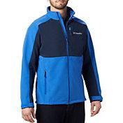 Columbia Men's Ryton Reserve Softshell Jacket