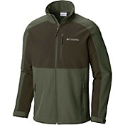 Columbia Men's Ryton Reserve Softshell Jacket