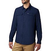Columbia Men's Silver Ridge 2.0 Long Sleeve Shirt (Regular and Big & Tall)