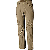 Columbia Men's Silver Ridge II Stretch Pants (Regular and Big & Tall)