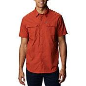 Columbia Men's Silver Ridge 2.0 Short Sleeve Shirt (Regular and Big & Tall)