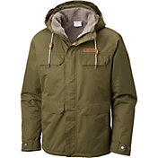 Columbia Men's South Canyon Lined Jacket