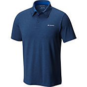 Columbia Men's Tech Trail Polo