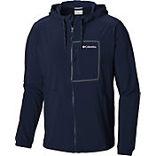 Columbia Men's Outdoor Elements Full Zip Hoodie