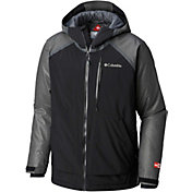Columbia Men's Outdry Glacial Hybrid Jacket