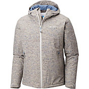 Columbia Men's Top Pine Insulated Rain Jacket