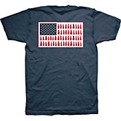 Columbia Men's Tree Flag T-Shirt
