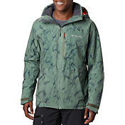 Columbia Men's Titanium Snow Rival Jacket
