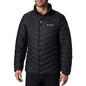 Columbia Men's Titanium Valley Ridge Jacket
