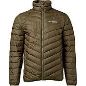Columbia Men's Titanium Valley Ridge Jacket