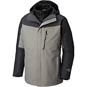 Columbia Men's Whirlibird III Interchangeable Jacket