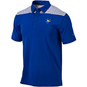 Columbia Men's McNeese State Cowboys Royal Blue Utility Performance Polo