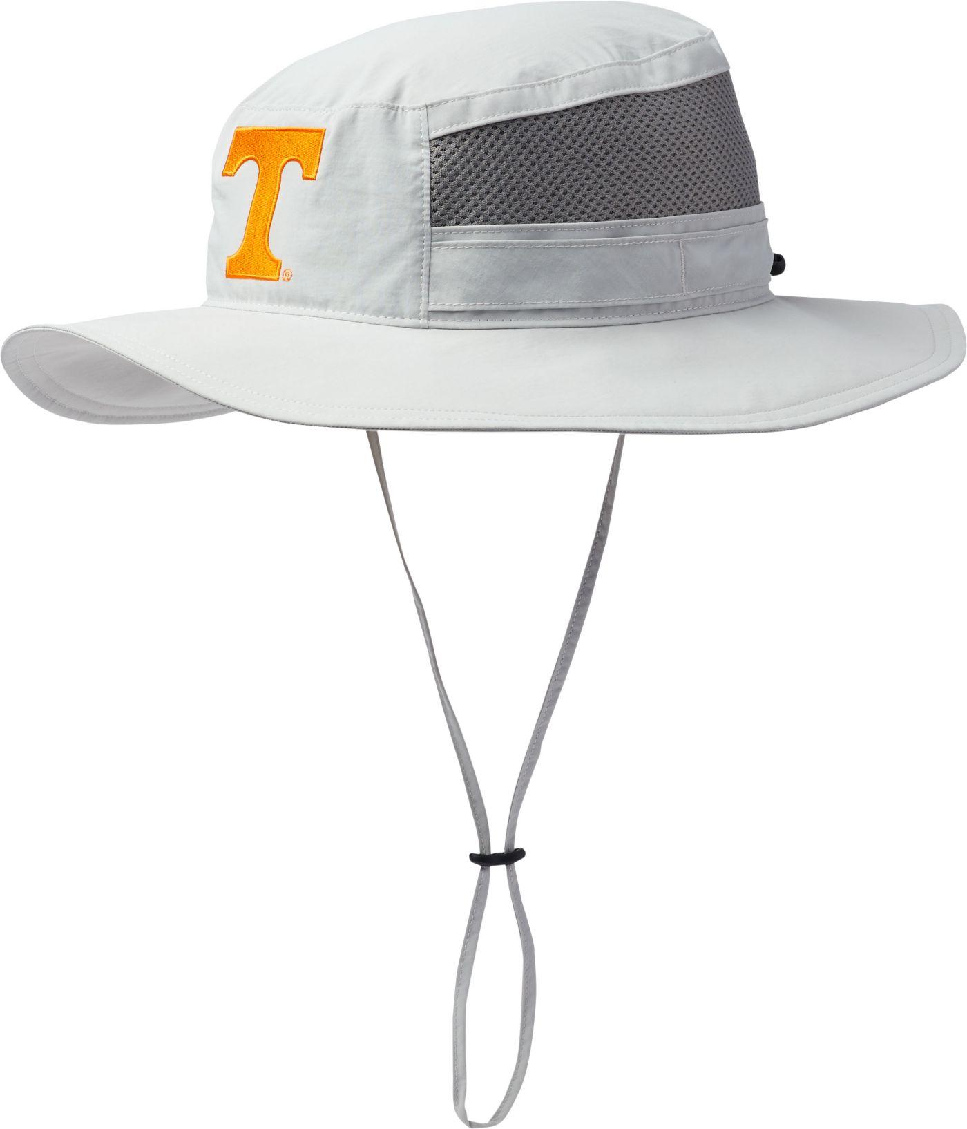 Columbia Men's Tennessee Volunteers Grey Bora Bora Booney Hat