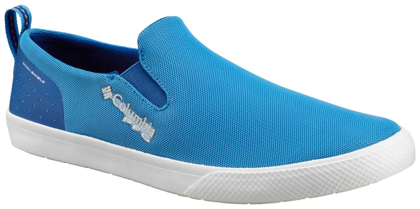 Columbia Men's PFG Dorado Slip Fishing Shoes