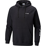 Columbia Men's PFG Sleeve Graphic Seasonal Hoodie