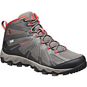 Columbia Men's Peakfreak XCRSN II XCEL Mid Waterproof Hiking Boots