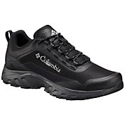 Columbia Men's Irrigon Trail Breeze Hiking Shoes