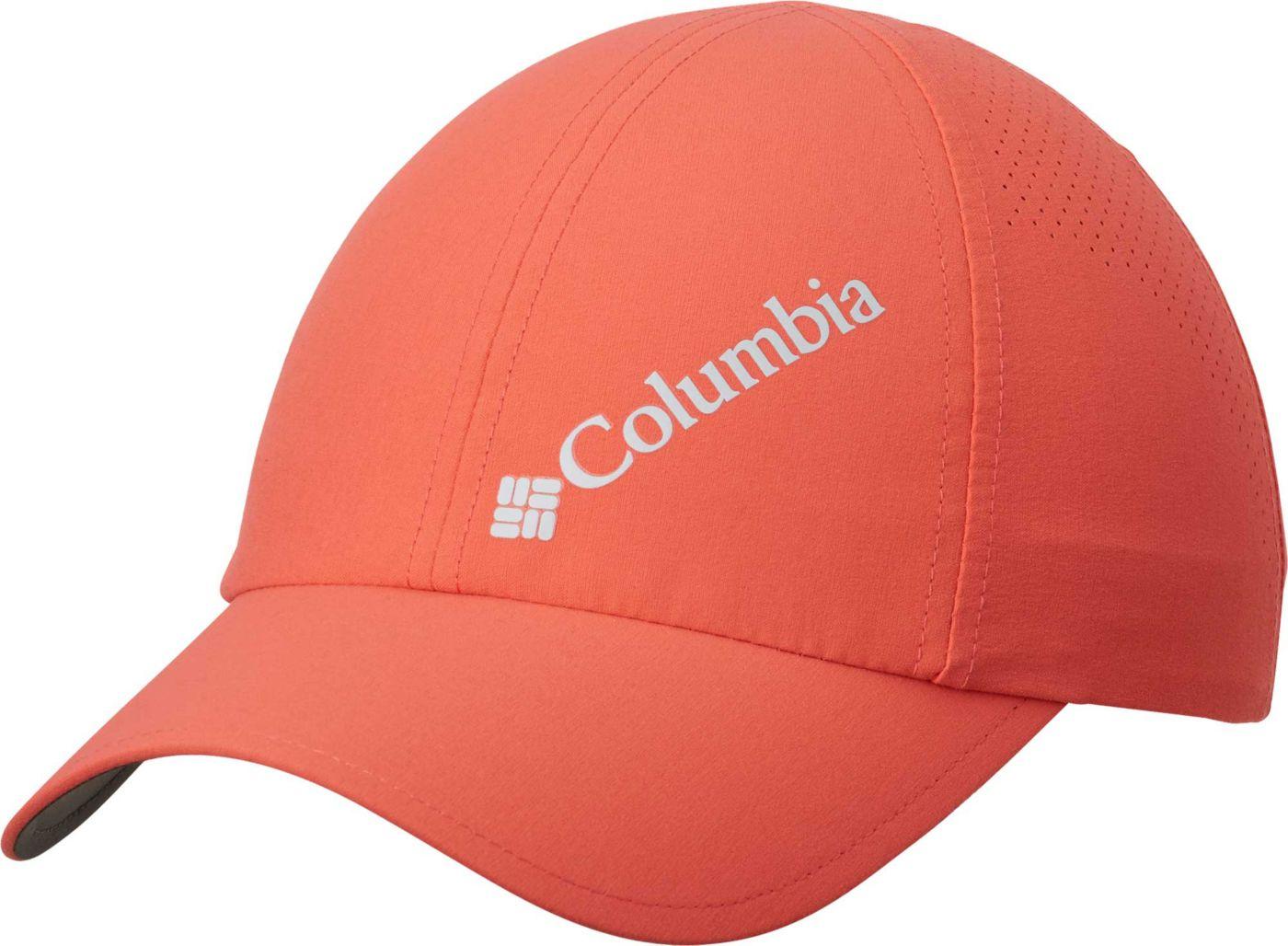Columbia Men's Silver Ridge III Ball Cap