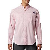 Columbia Men's PFG Super Tamiami Long Sleeve Shirt