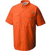 Columbia Men's PFG Bonehead Short Sleeve Shirt