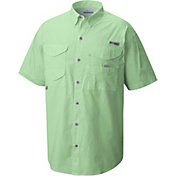 Columbia Men's PFG Bonehead Short Sleeve Shirt