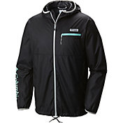 Columbia Men's PFG Terminal Spray Full-Zip Jacket