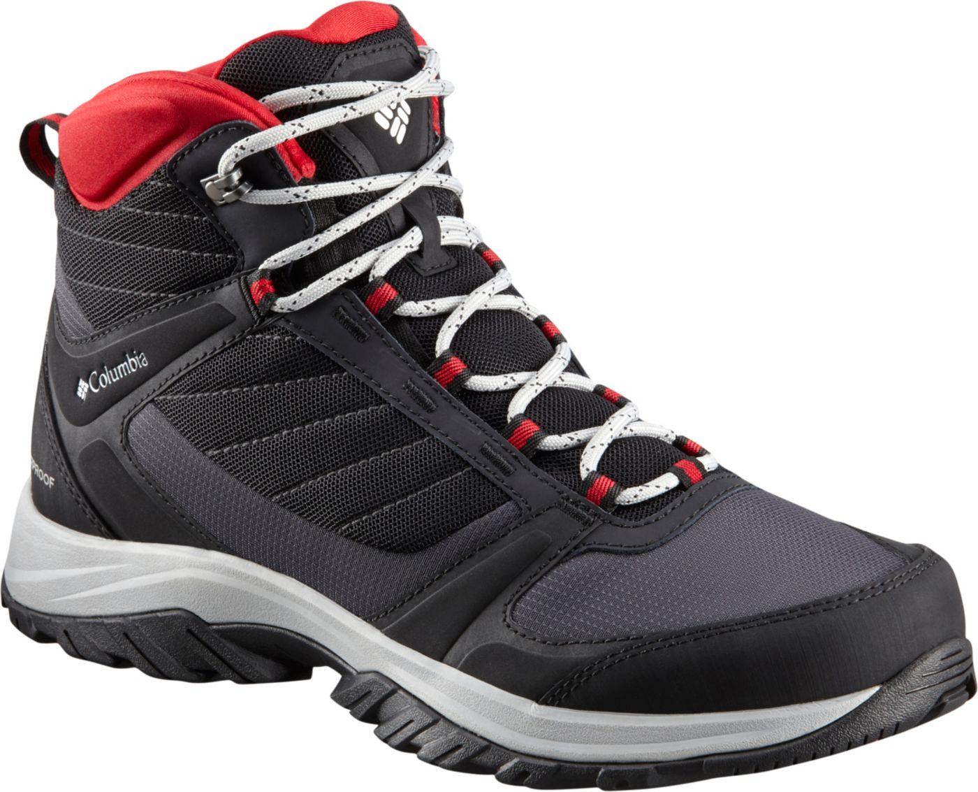 Columbia Men's Terrebonne II Sport Mid Hiking Boots