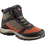 Columbia Men's Terrebonne II Sport Mid Hiking Boots
