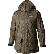 Columbia Men's Widgeon Quad Parka