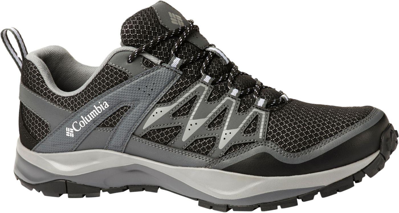 Columbia Men's Wayfinder Hiking Shoes