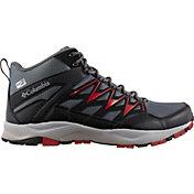 Columbia Men's Wayfinder Mid Waterproof Hiking Boots