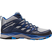 Columbia Men's Wayfinder Mid Waterproof Hiking Boots
