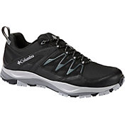 Columbia Men's Wayfinder OutDry Waterproof Hiking Shoes