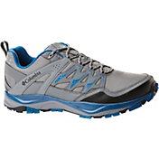 Columbia Men's Wayfinder OutDry Waterproof Hiking Shoes