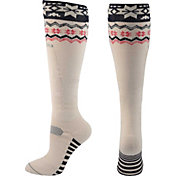 Columbia Nordic Medium Weight Over-the-Calf Socks