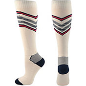 Columbia Thermolite Snowdrift Medium Weight Over-the-Calf Socks