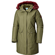 Columbia Women's Breitenbush Jacket