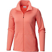 Columbia Women's Bryce Canyon Full Zip Jacket