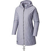 Columbia Women's Castle Crest Mid Insulated Jacket