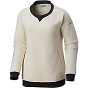 Columbia Women's Feeling Frosty Sherpa Pullover