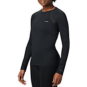 Columbia Women's Heavyweight Stretch Baselayer Long Sleeve Shirt